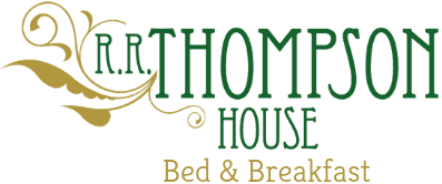 R.R. Thompson House Bed & Breakfast